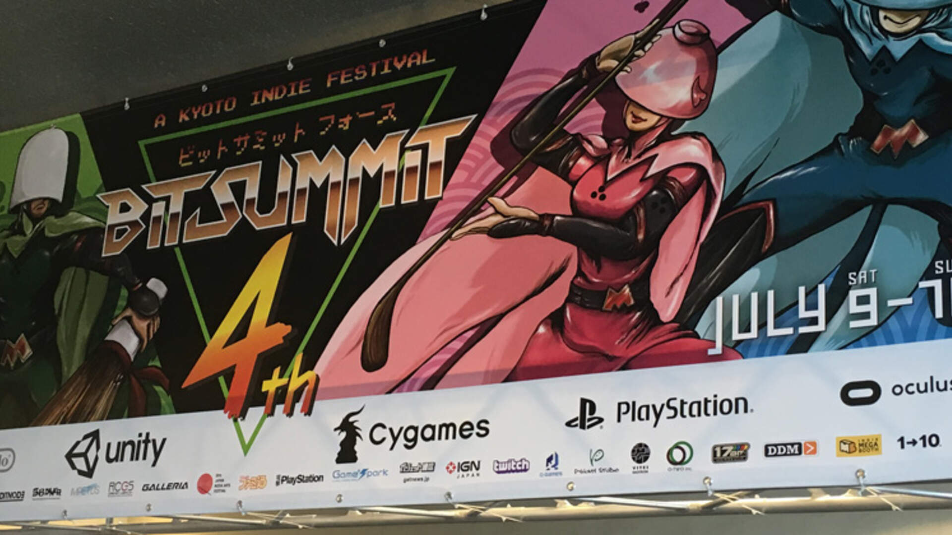 A Brief Guide to BitSummit, Japan's Indie Expo