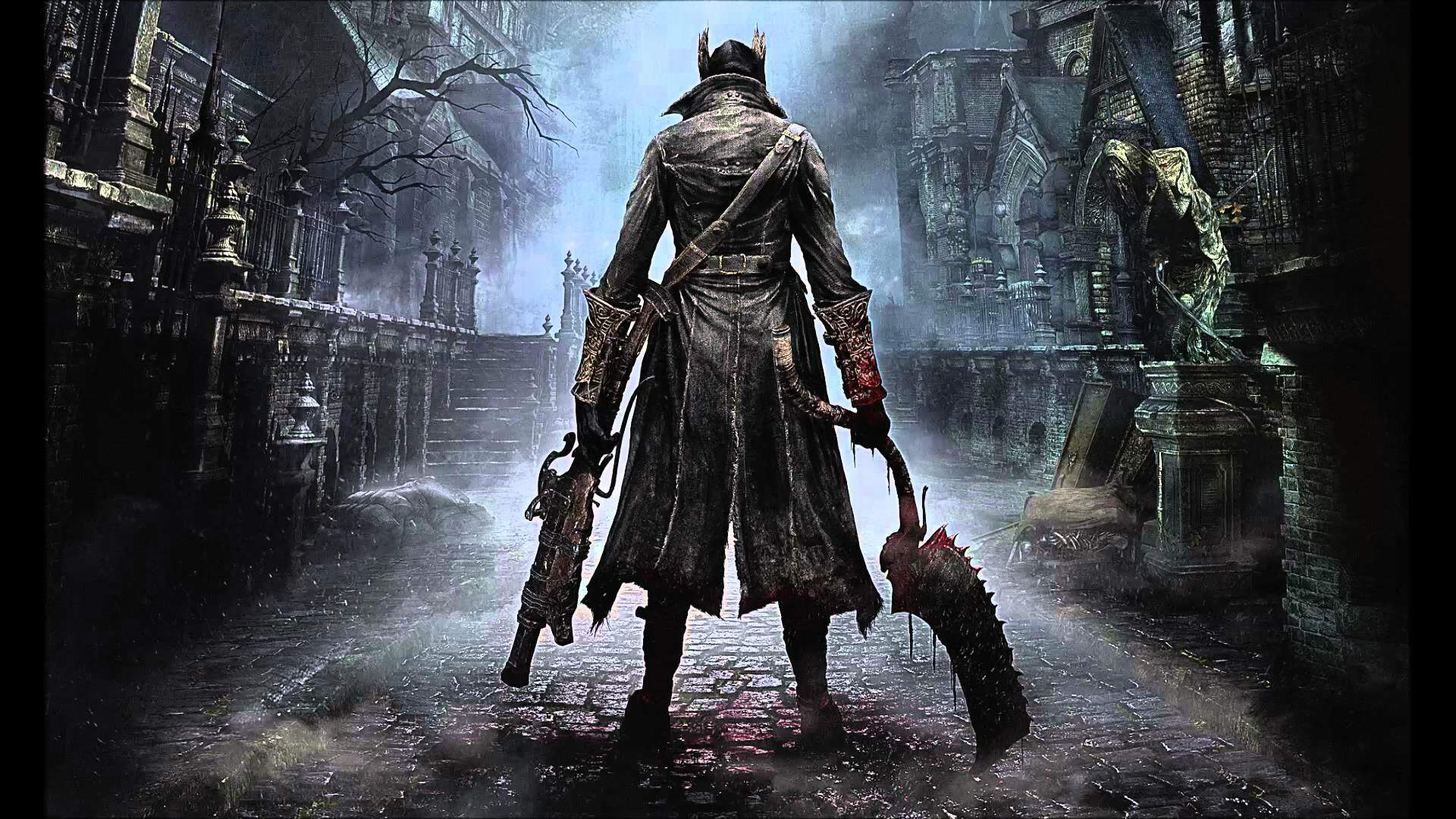 Souls Director Hidetaka Miyazaki Says Bloodborne Is His Favorite Game He's Worked On