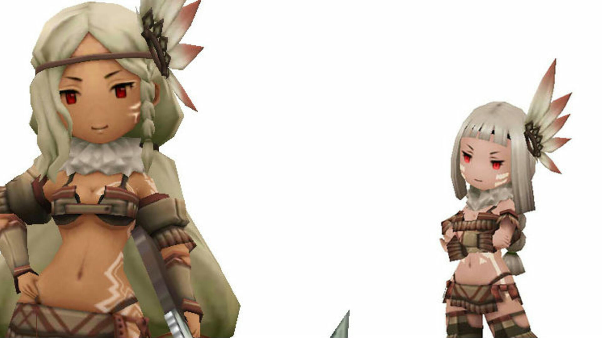 "Bravely Second's ""Tomahawk Swap"" is a Good Move"