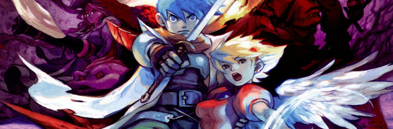 Breath of Fire III is Now on the PlayStation Store, and it's