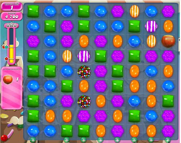 Candy Crush Saga How To Make Wrapped Candies And Other Hints Tips