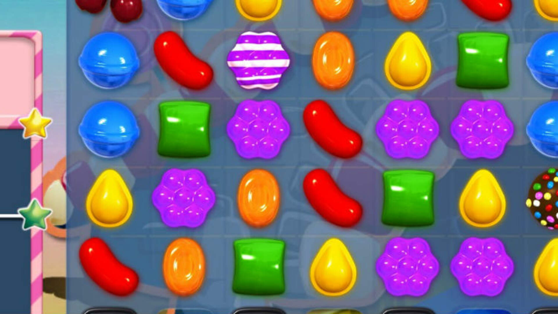 Candy Crush Saga: How to Make Wrapped Candies, and Other Hints, Tips, and Strategies