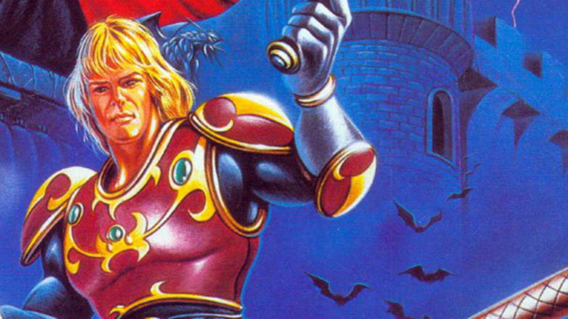 At 30, Castlevania May be Dead, But Its Influence Lingers Beyond The Grave