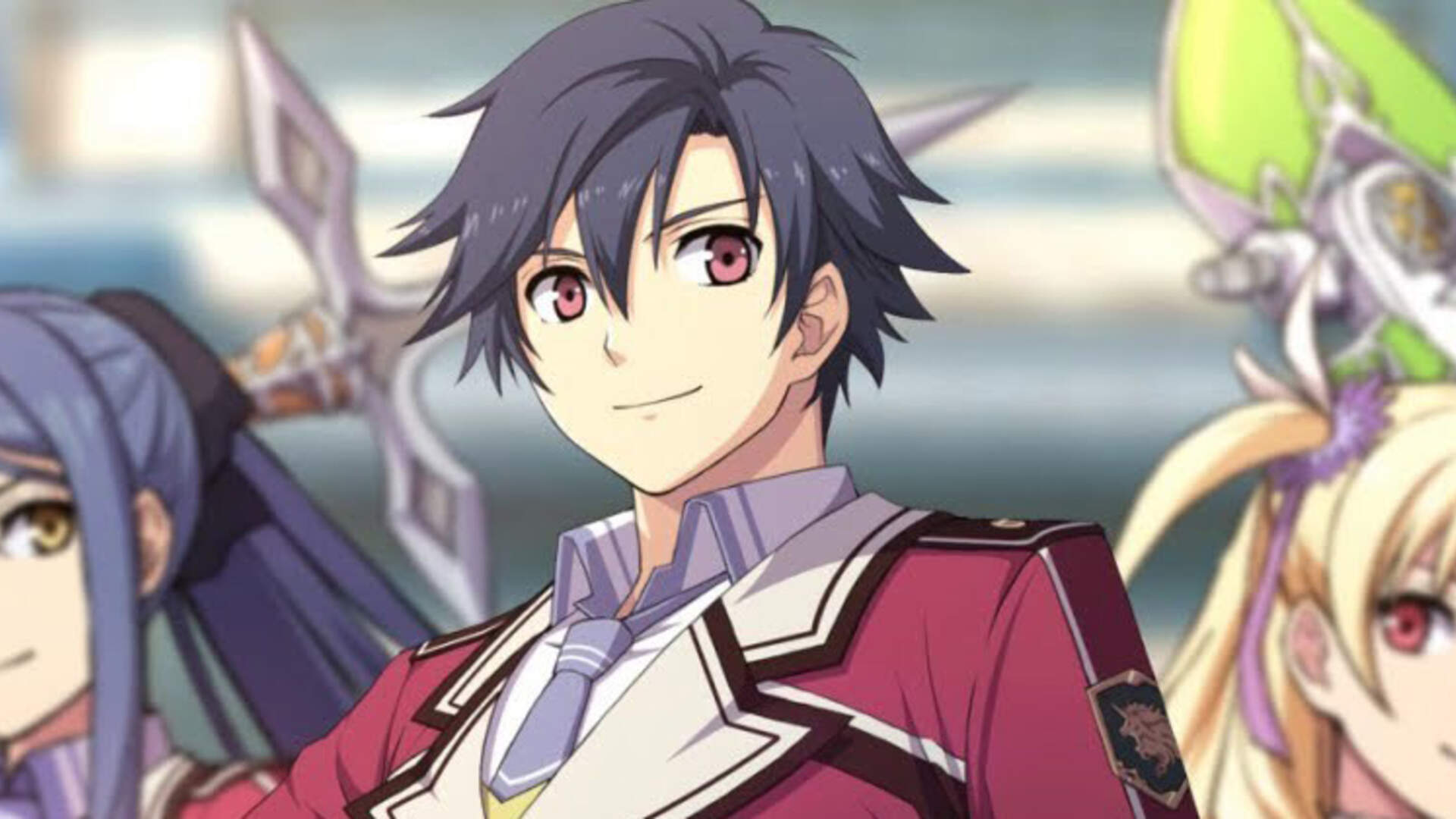Even for an RPG, The Legend of Heroes: Trails of Cold Steel is the Slowest of Burns