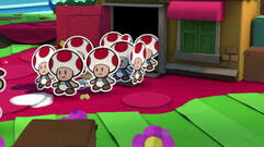 Nintendo Hopes to Keep Paper Mario: Color Splash Interesting Despite Its Limits