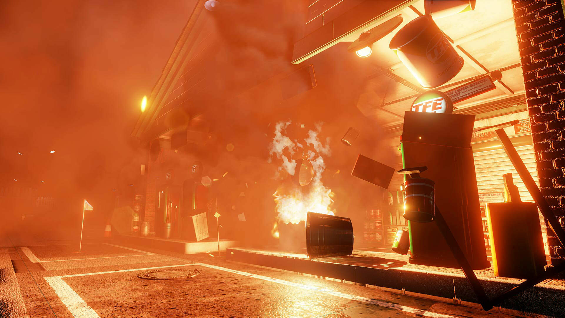 Dangerous Golf PS4 Review: Almost Smashing