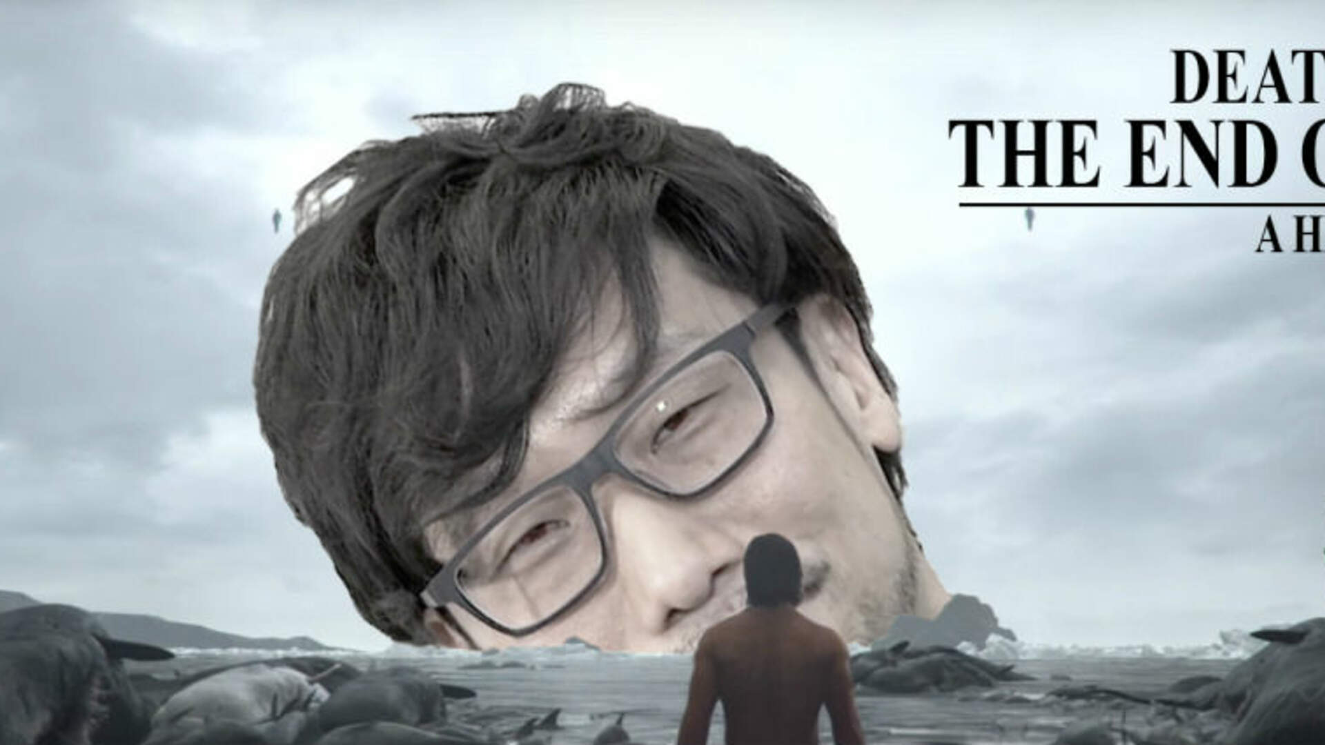 The Trailer for Death Stranding Was Exactly What E3 2016 Needed