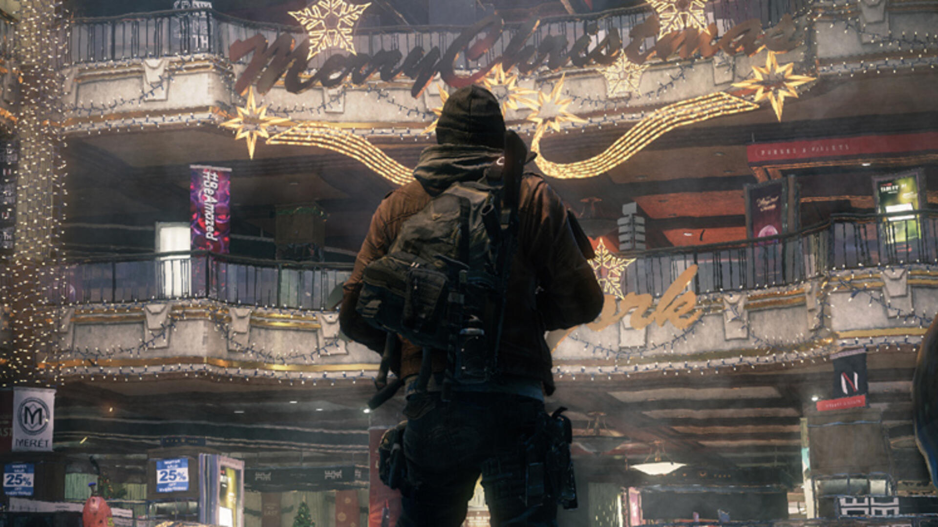 The Division on PC Hit With Cheaters, Ubisoft Looking Into The Issue