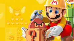 Does It Hold Up? Super Mario Maker
