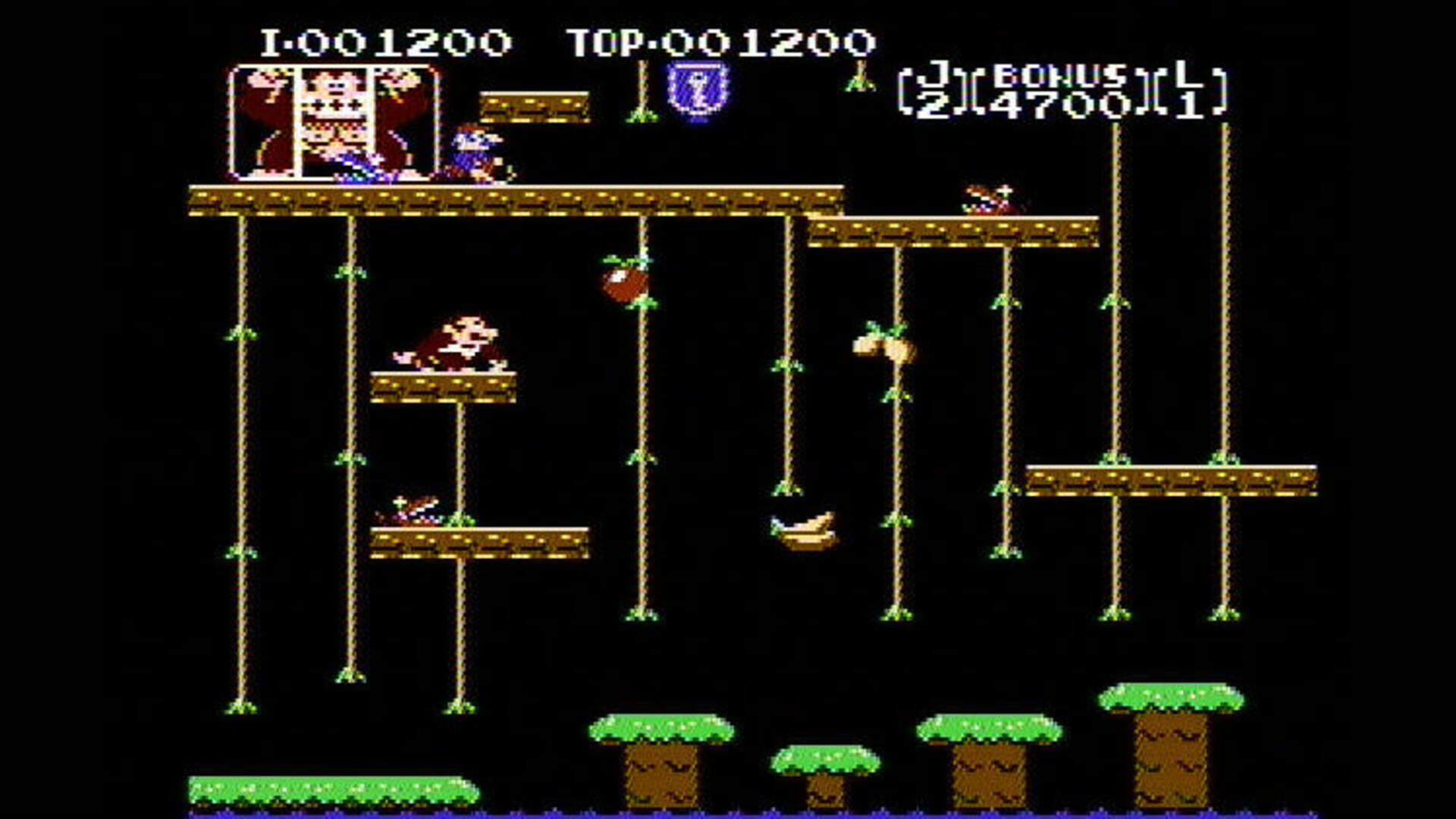 Donkey Kong, Donkey Kong Jr, and Mario Bros NES Classic Edition: Tips and Hints for High Scores
