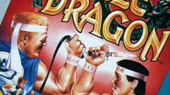 A Game Design Near-Miss: Double Dragon for Game Boy