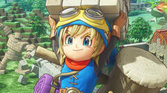 "Square Enix ""Committed To Bringing More Dragon Quest Titles"" West"