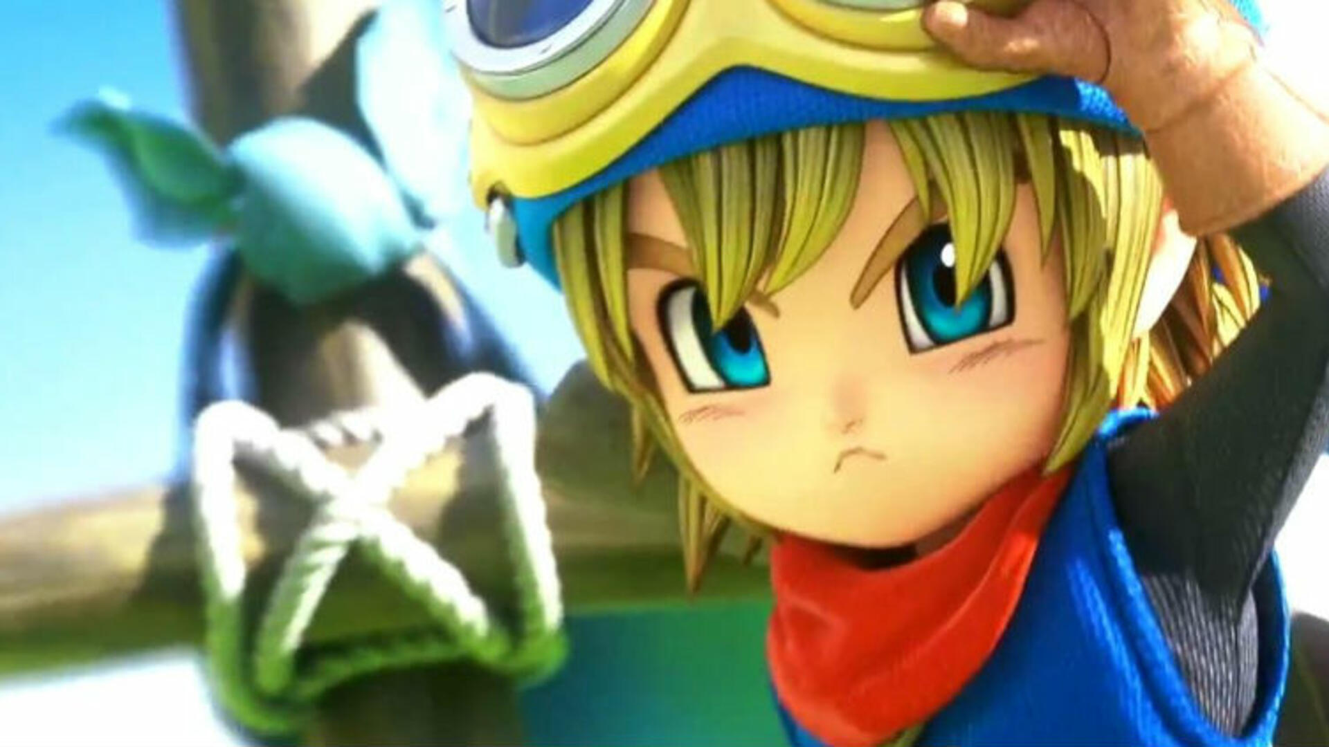 Dragon Quest Builders Truly is the Dragon Quest of Minecraft Clones