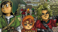 Containing the Sprawl: An Interview with the Dragon Quest VII Remake Team