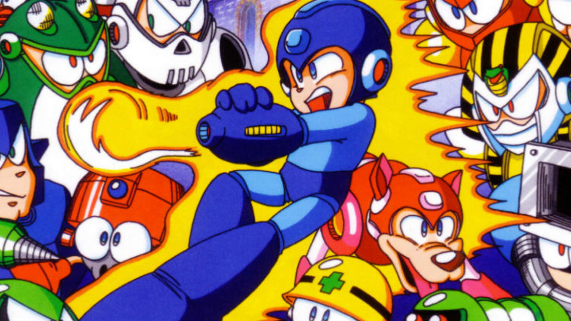 Note Block Beat Box: Listening to Dust Man's Theme From Mega Man 4