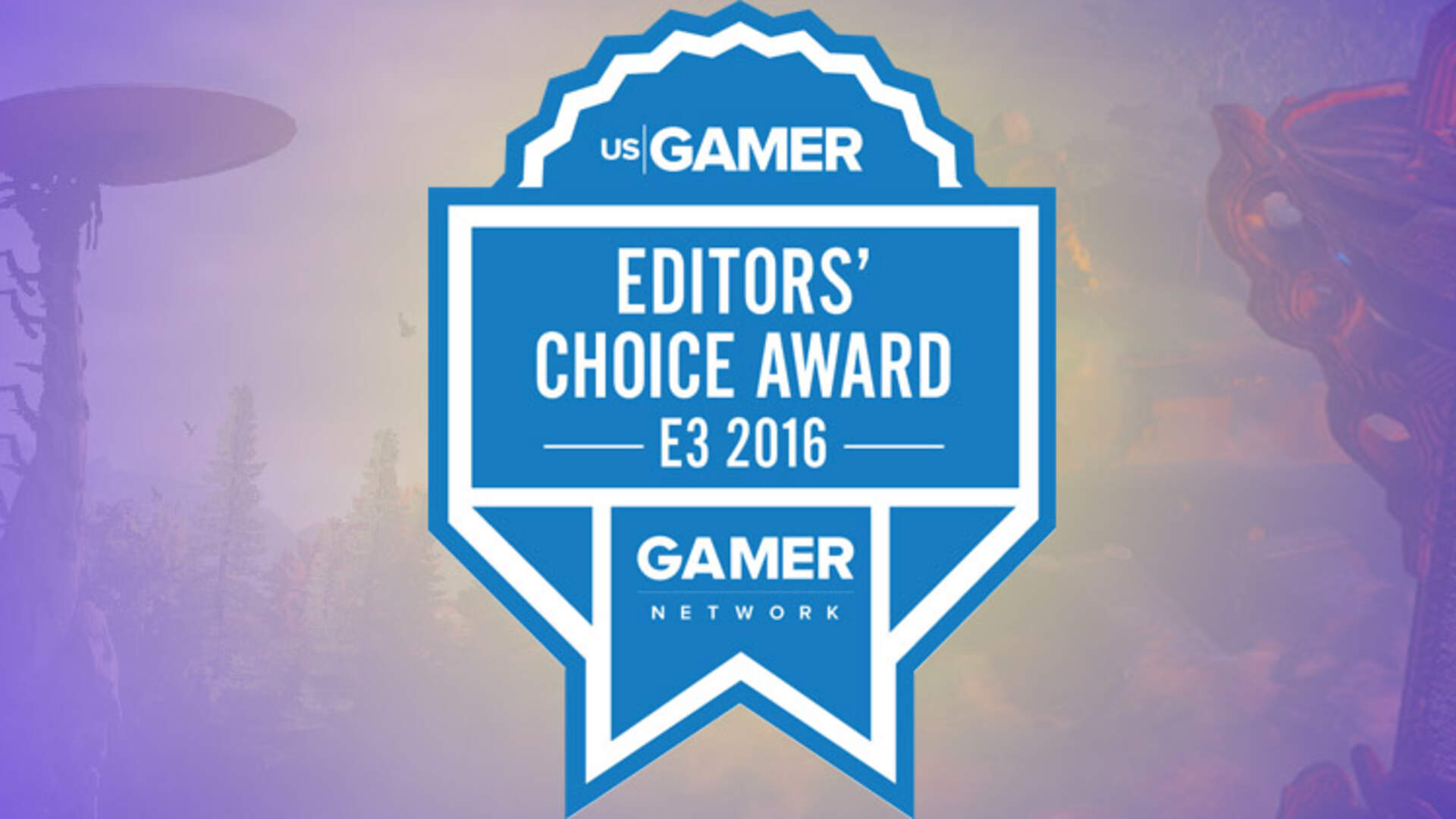 USgamer's Best of E3 2016 Award Winners and Community Picks
