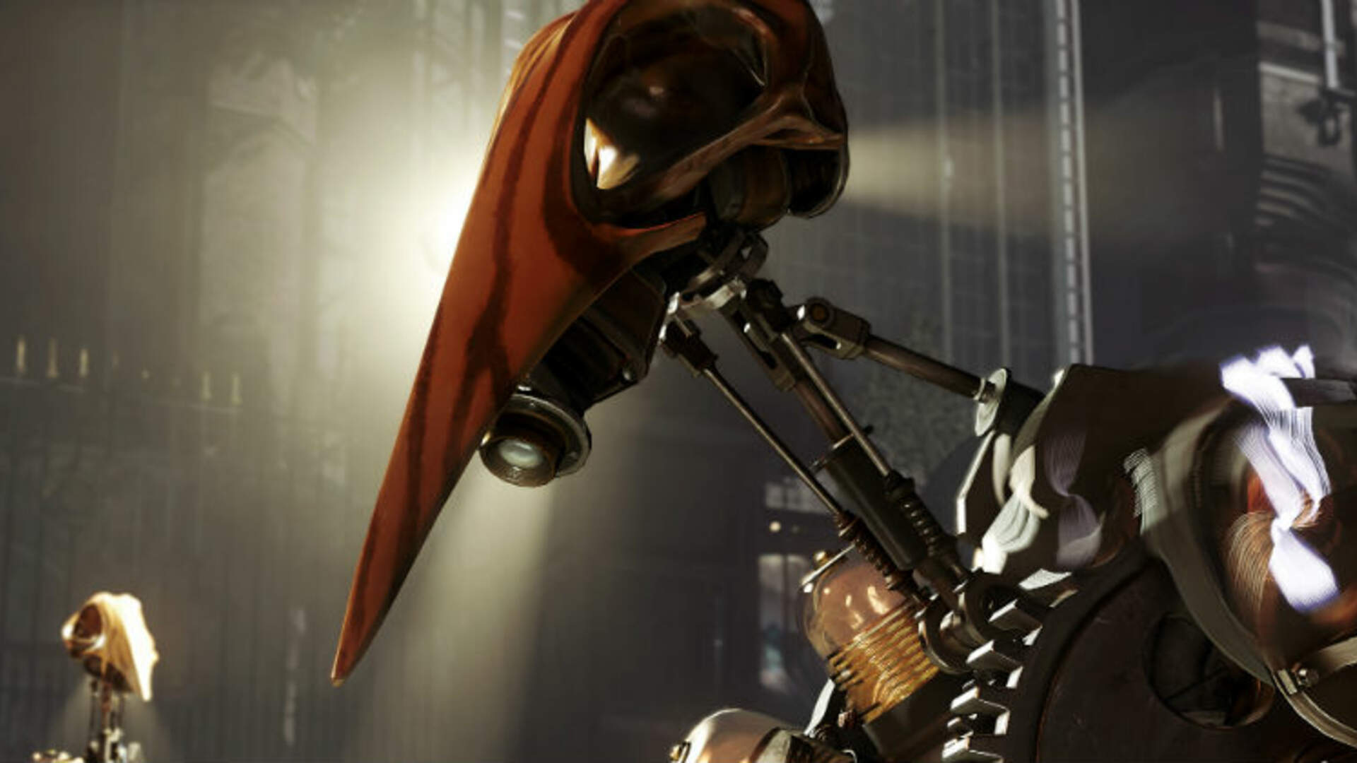 Dishonored 2 Embodies Bethesda's Formula for Success