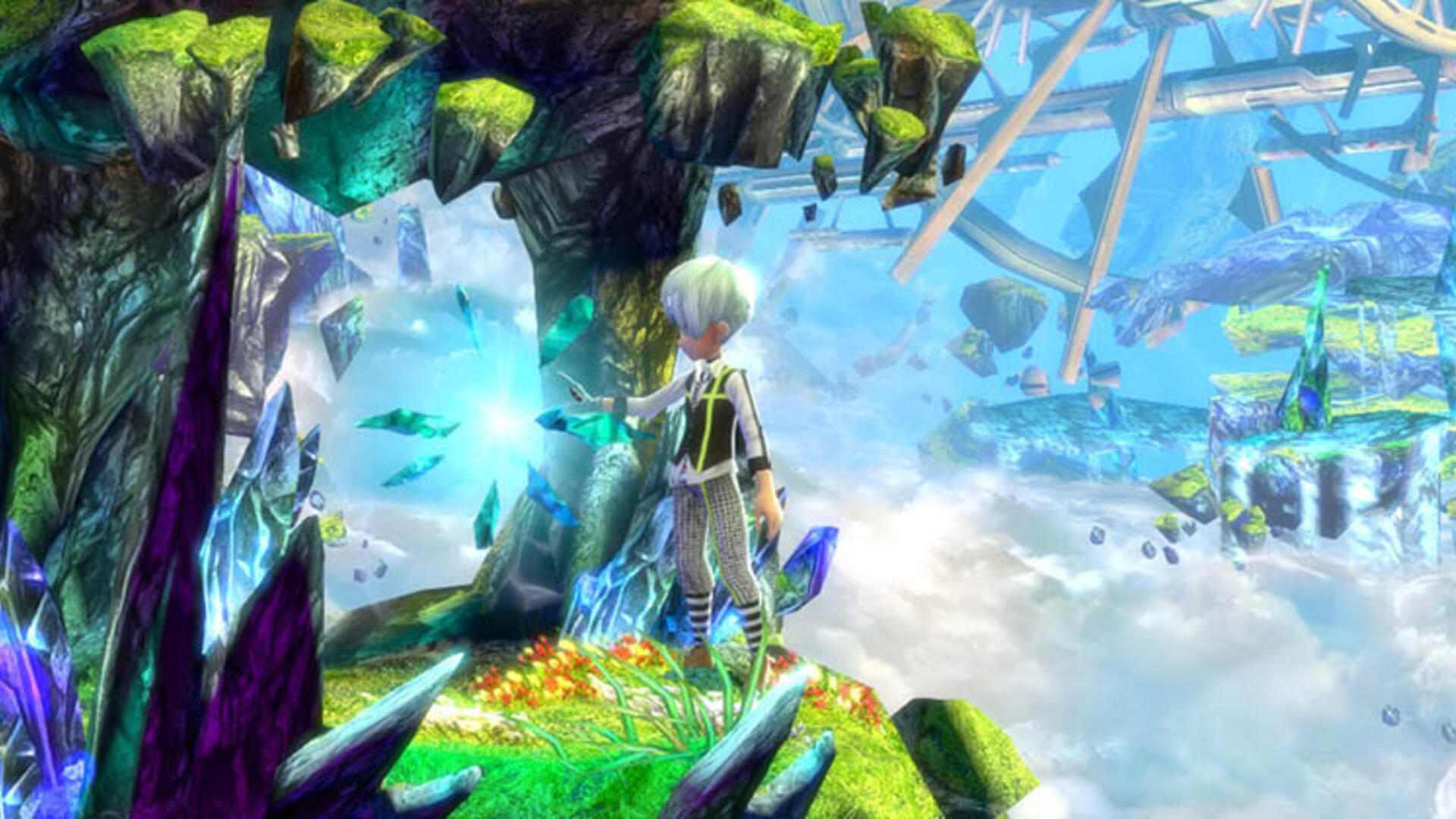 Stop Calling Exist Archive a Spiritual Successor to Valkyrie Profile