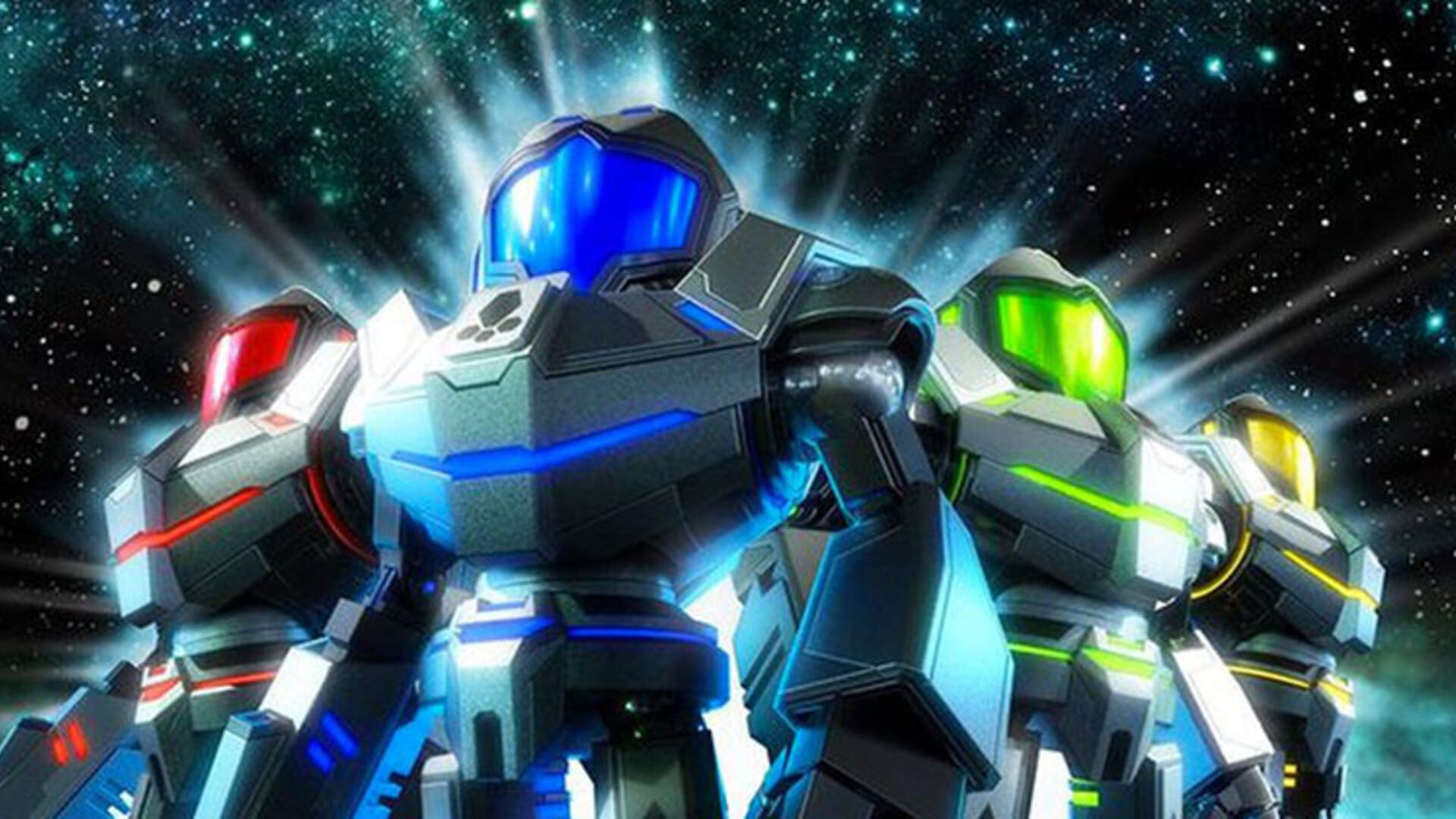 Metroid Prime: Federation Force 3DS Review-in-Progress: Barely Metroid, but Plenty Of Fun
