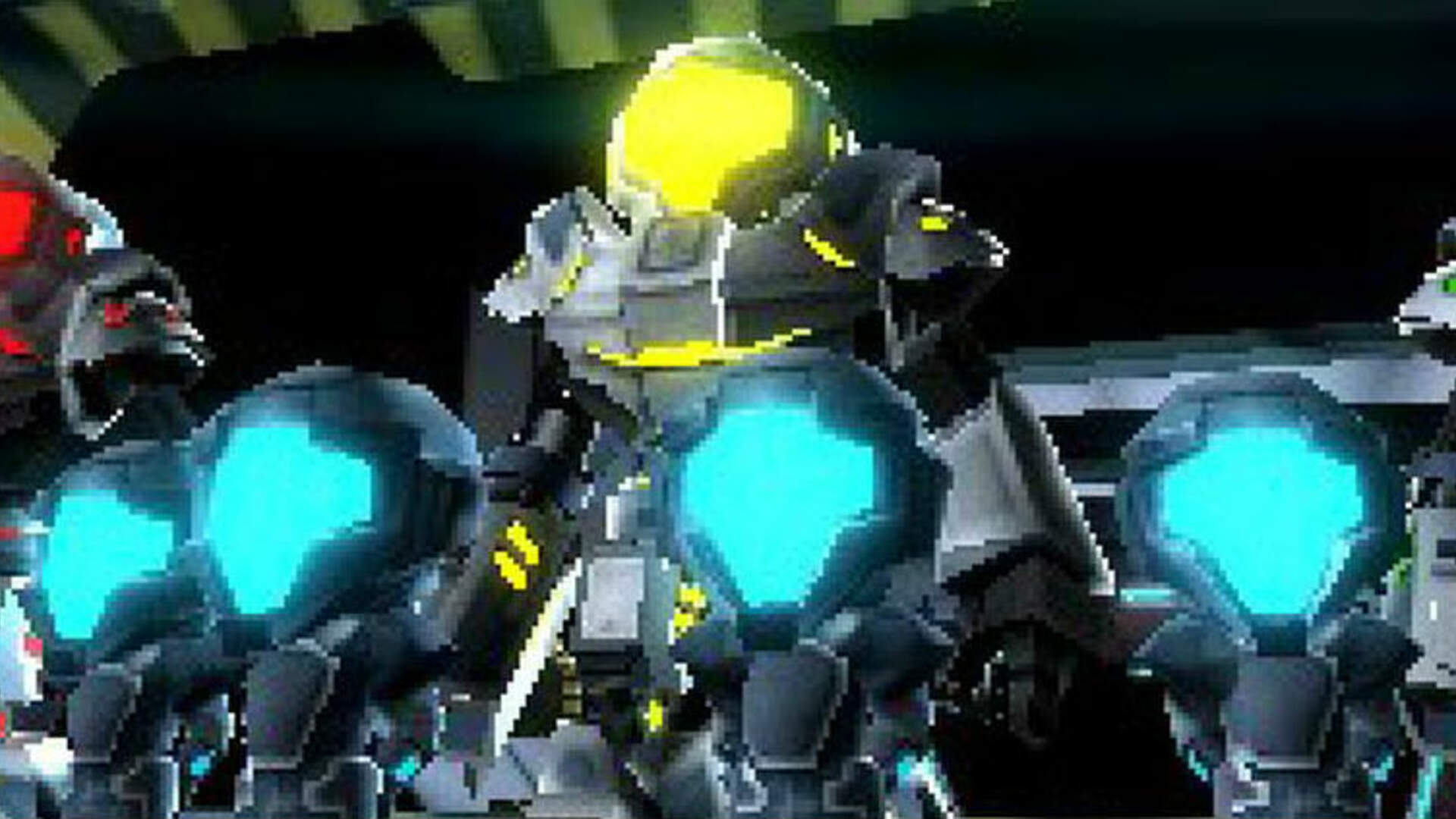 Download a Demo of Metroid Prime: Federation Force's Blast Ball