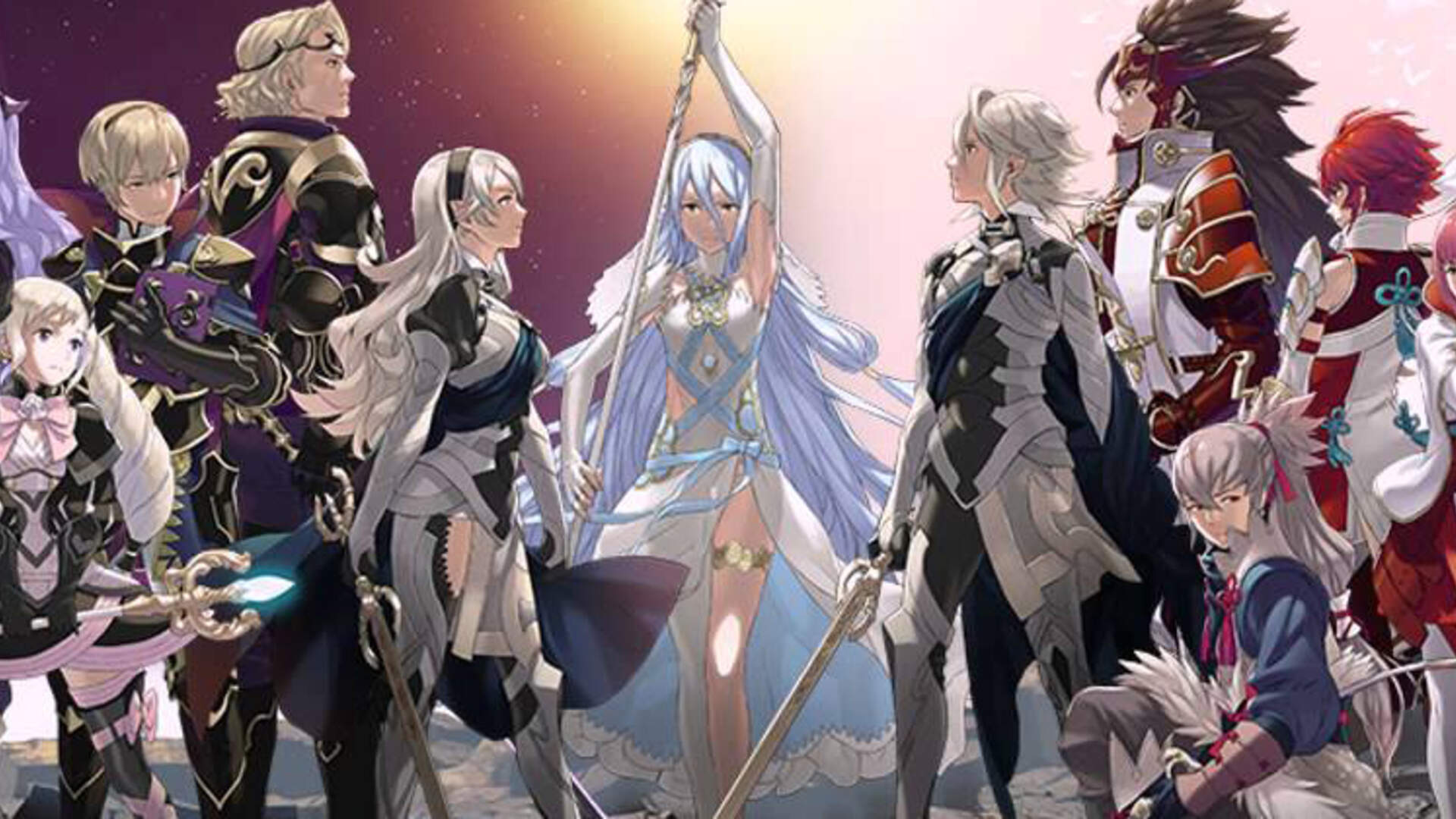 What Fire Emblem Needs to Continue Its Mini-Renaissance