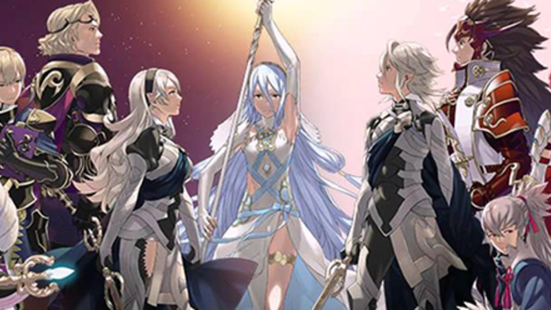 Usgamer S Rpg Podcast Explores Fire Emblem Fates And Project X
