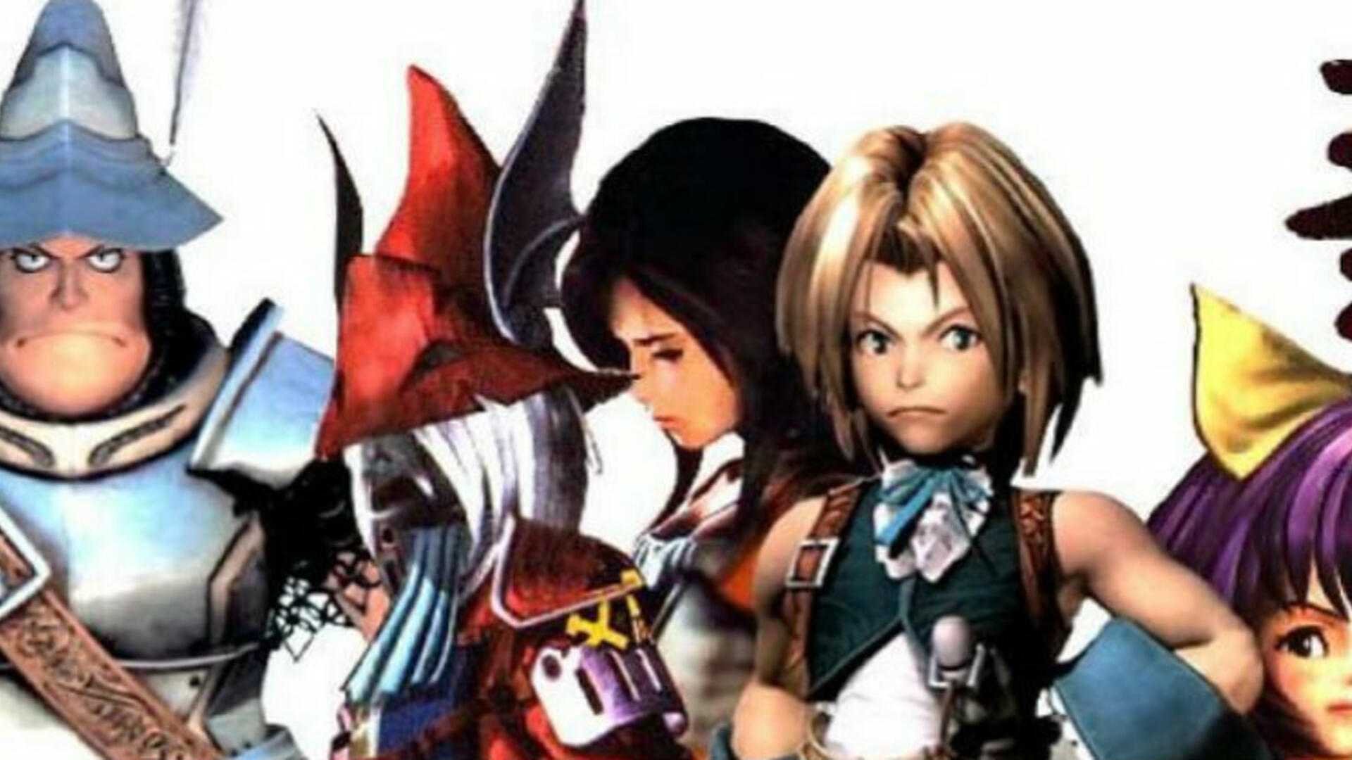 Final Fantasy IX is On Mobile, But You Need High-End