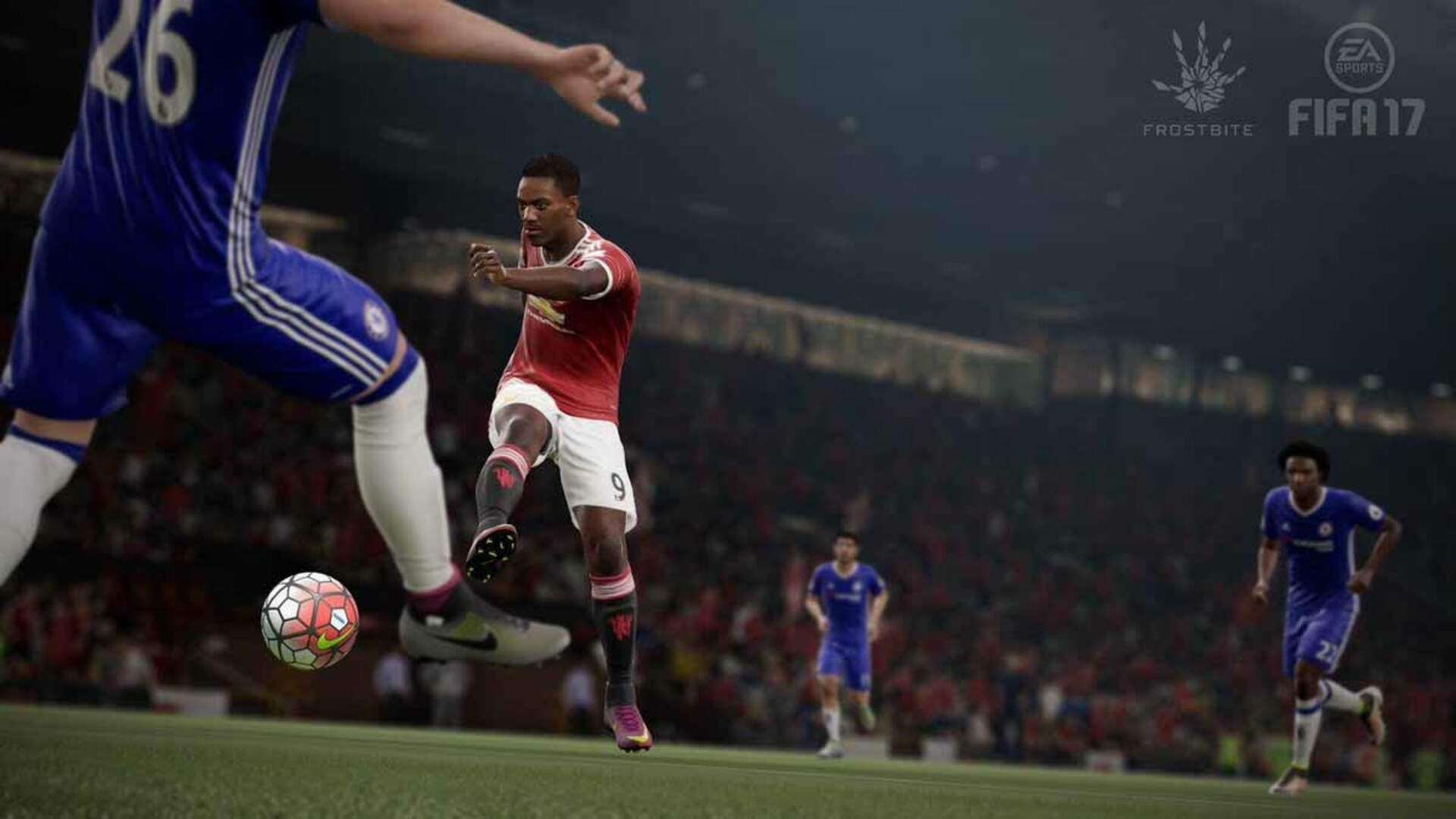 FIFA 17 - The Best Players at Free Kicks and the Best Goalkeepers