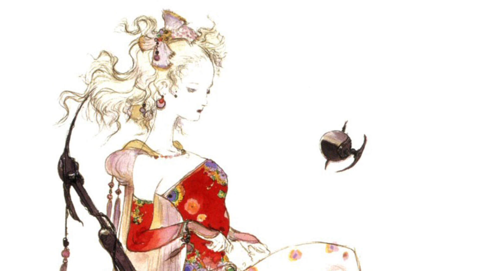 Final Fantasy VI, the Essence of a Franchise Distilled for SNES