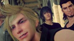 Final Fantasy XV Travel Diary, Final Day: Stray Thoughts and Observations