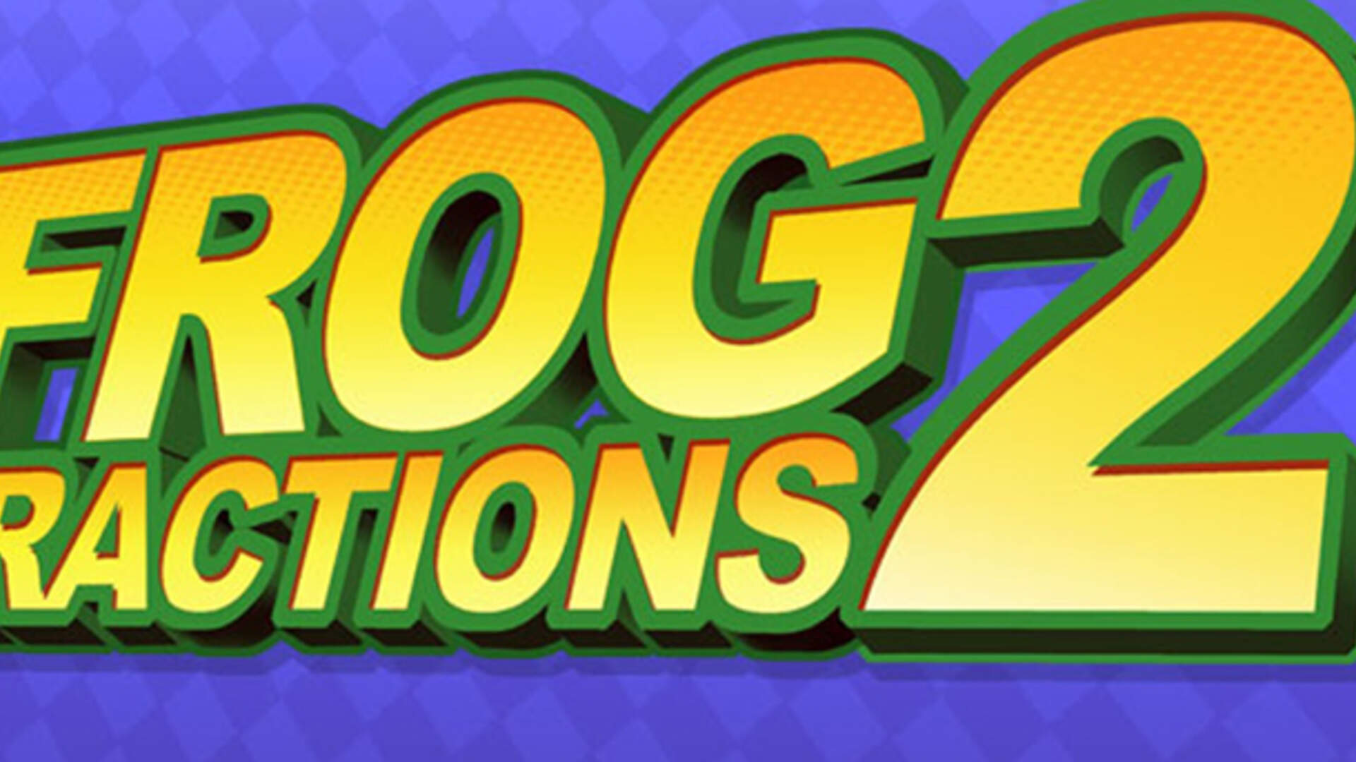 Why is Everyone So Excited About Frog Fractions 2? A Quick Explainer