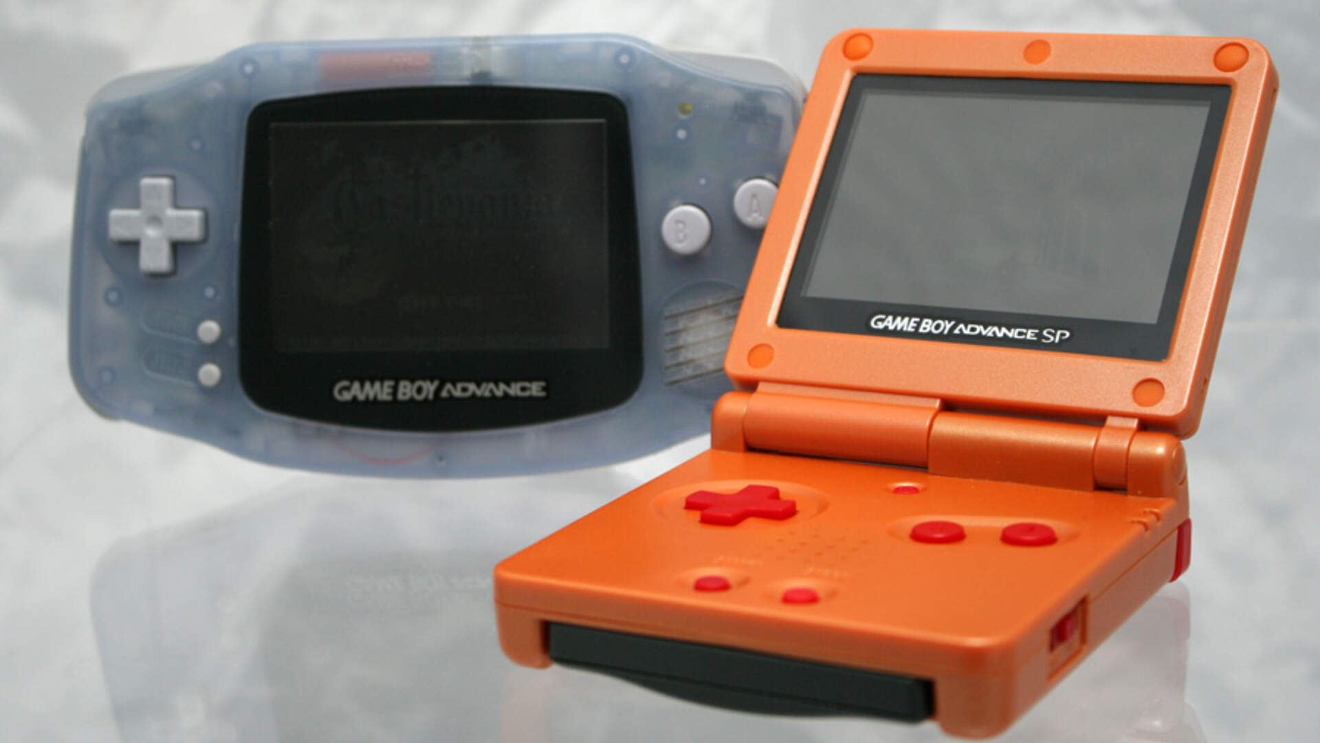 USgamer Community Question: What's Your Favorite Game Boy Advance Memory?