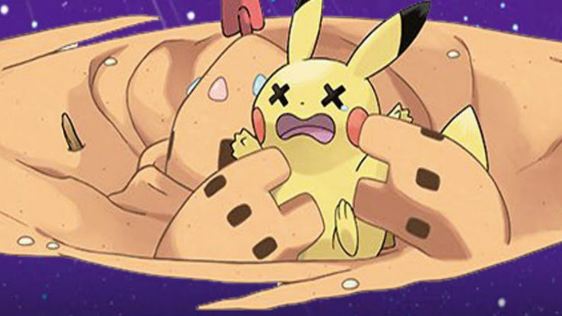 Hey Pokémon Fans, It's Time to End Our Obsession with the Gen One PokéDex