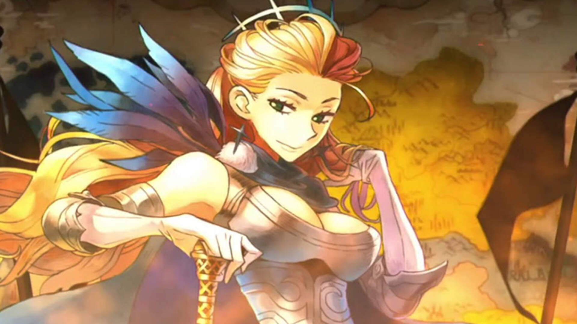 Grand Kingdom Interview: Building NIS' Beautiful New Strategy RPG