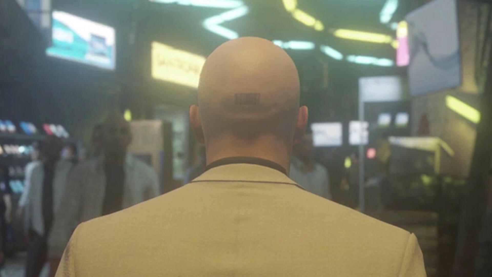 IO Interactive Says Hitman Gained Five Million Players Since the Start of 2017