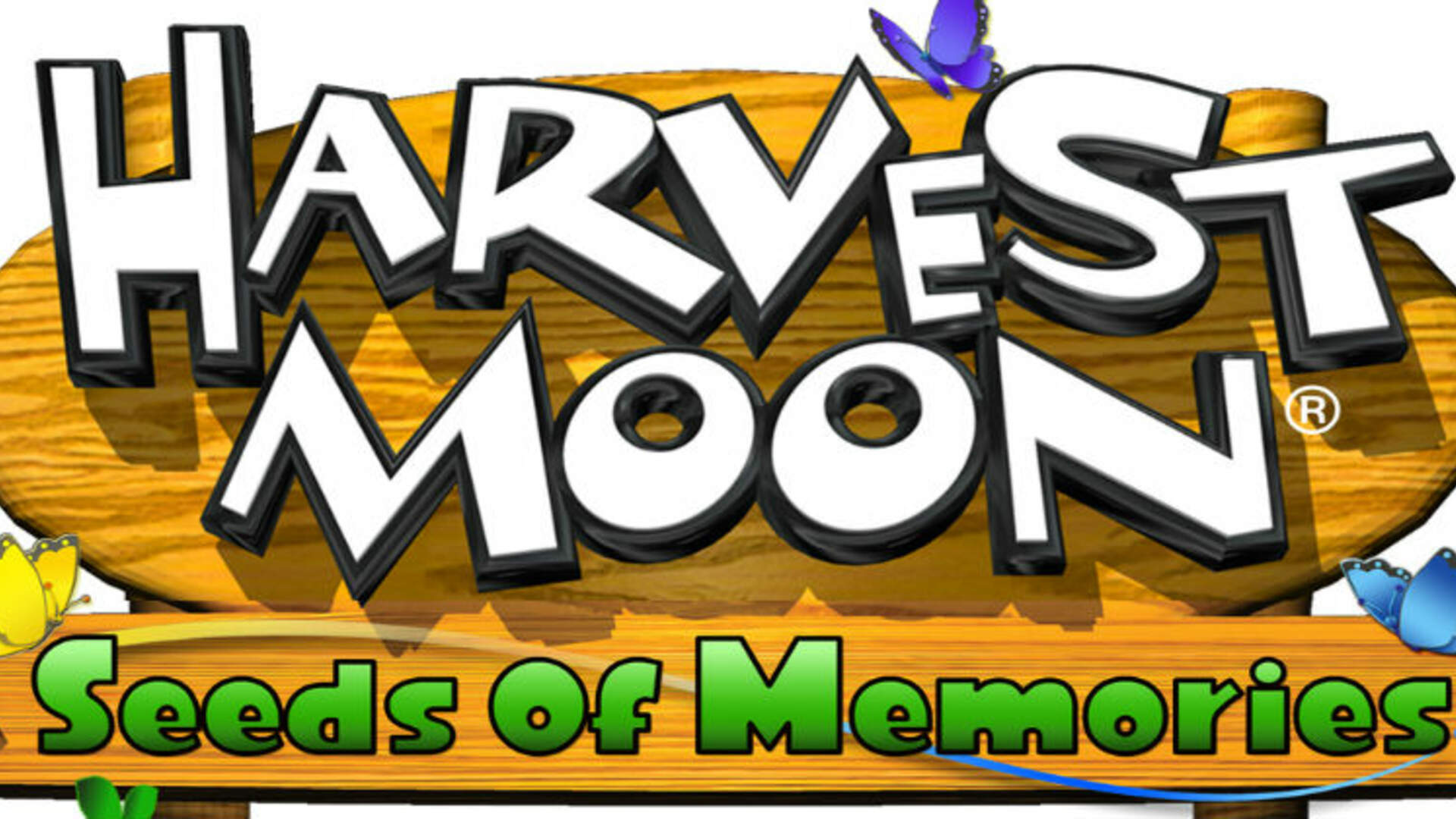 Harvest Moon Comes to Mobile With Harvest Moon: Seeds of Memories