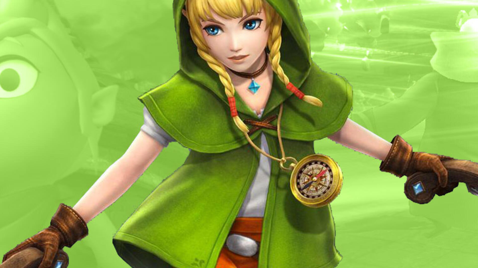 "Is Hyrule Warriors Legends Worth Owning? That's a Big ""Maybe"""