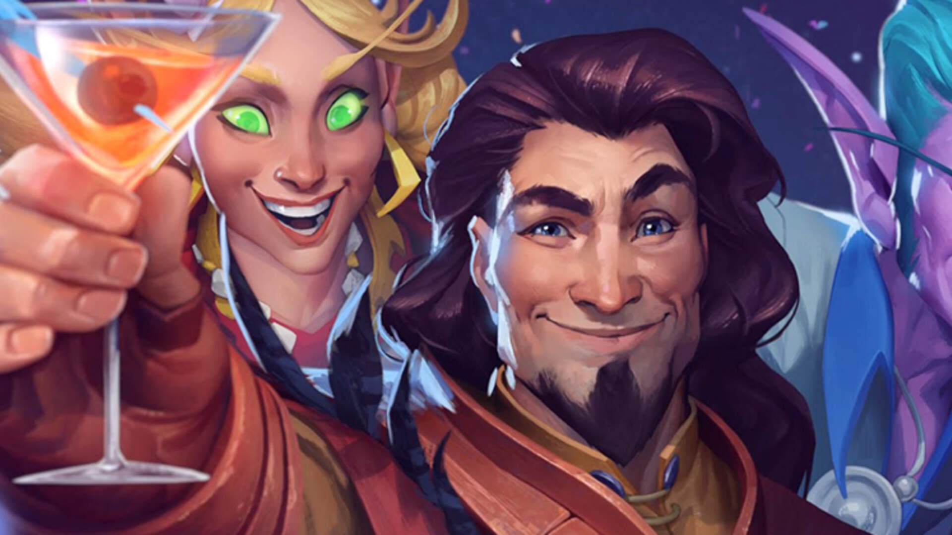 The First Wing of Hearthstone's One Night in Karazhan is Now Live. Should You Buy It?