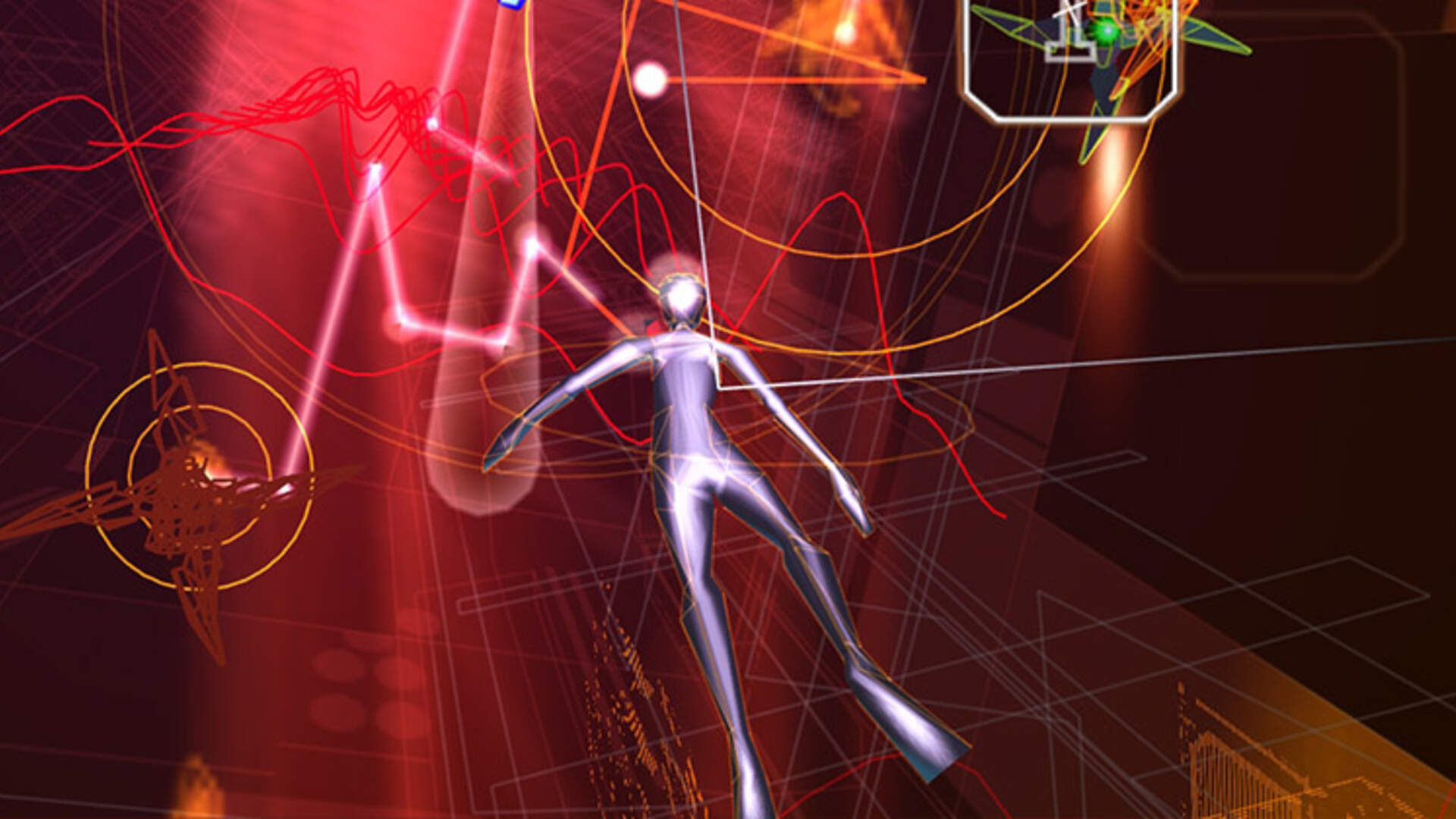 Fall Games Preview 2016: Rez Infinite Appears to be the Best of the PlayStation VR Launch Lineup