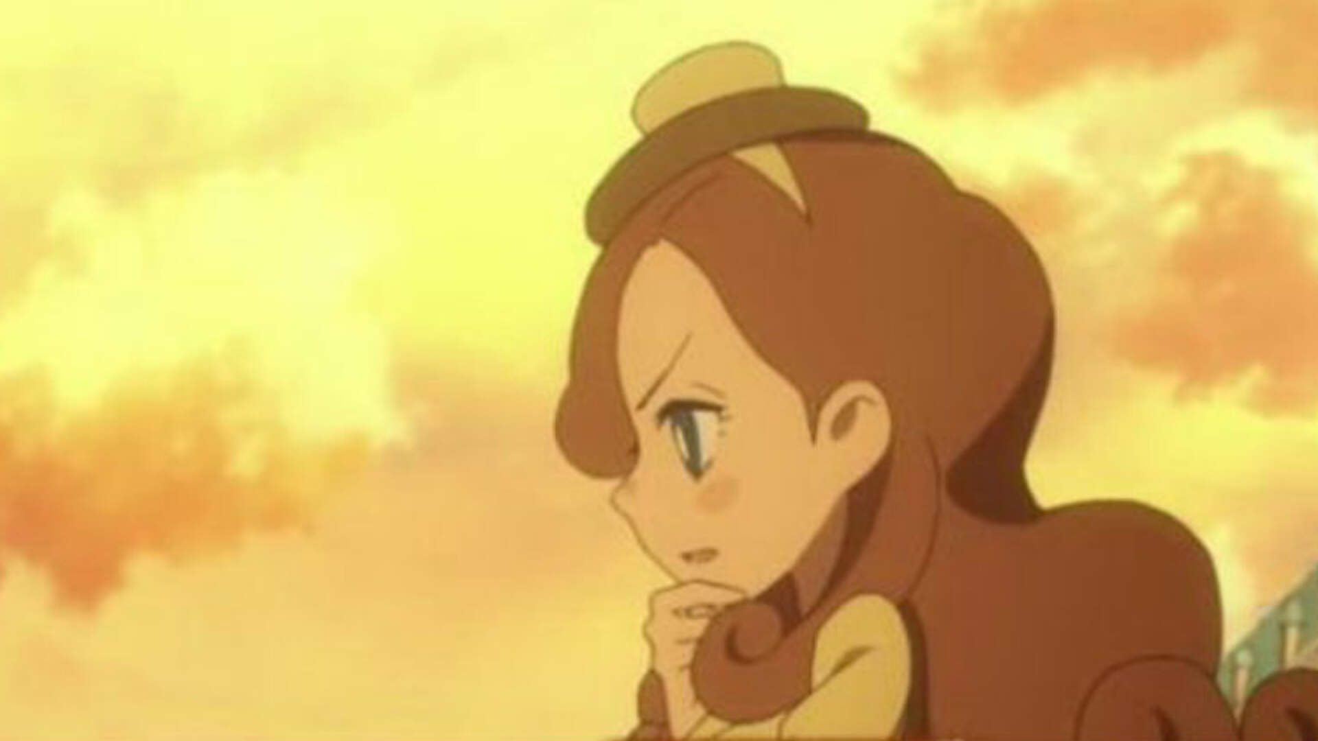 Catriel Layton Looks for Her Missing Dad in New Layton Game for Mobile and Nintendo 3DS