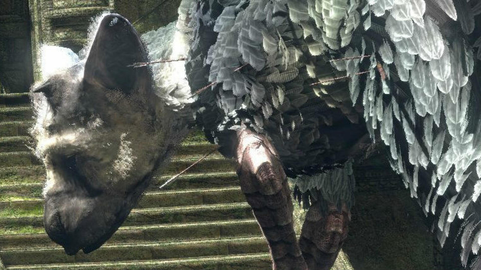With The Last Guardian, Fumito Ueda's Worldview Remains Unique After All This Time