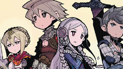 Below the Cut: Legend of Legacy, 3DS's Tribute to a Vanishing RPG Niche
