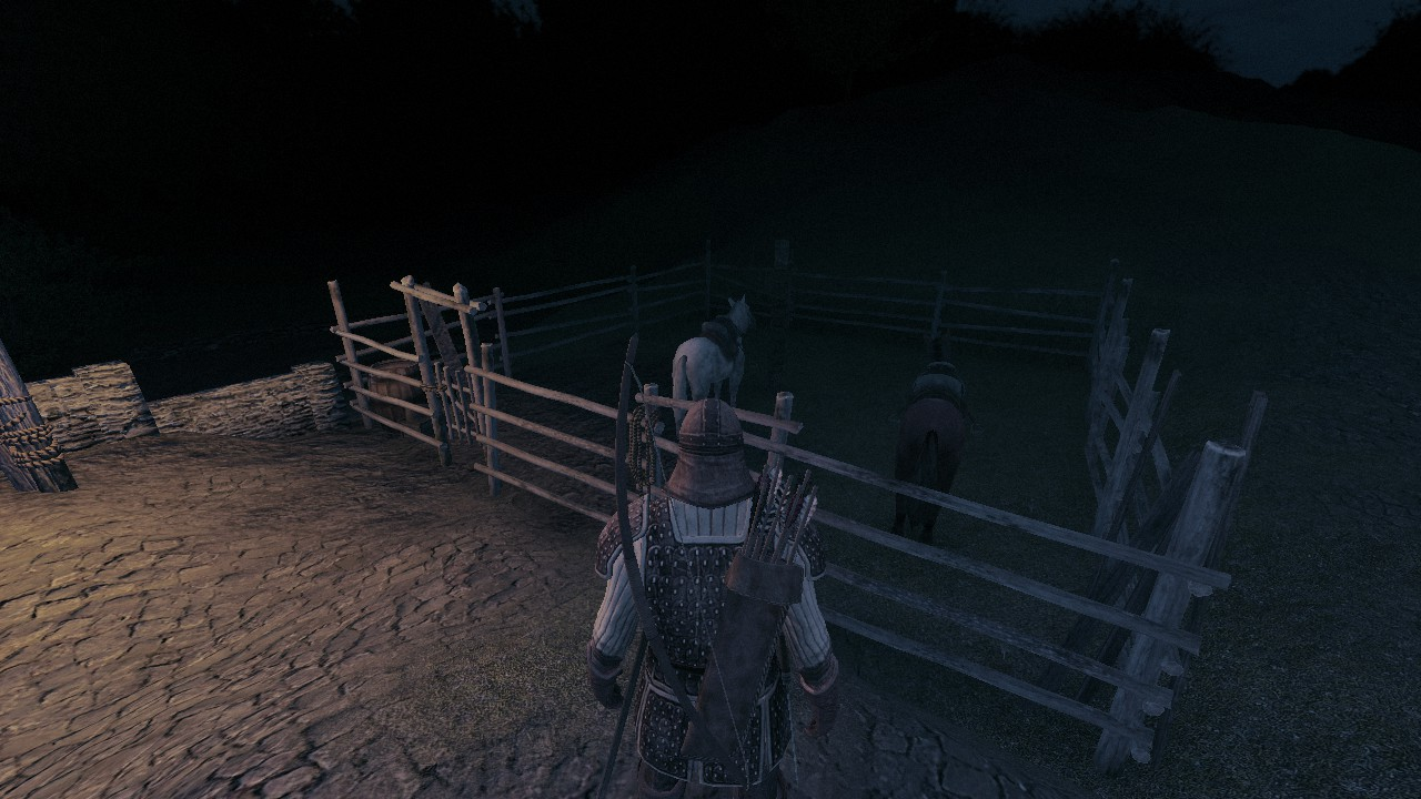 how to build a horse cart life is feudal