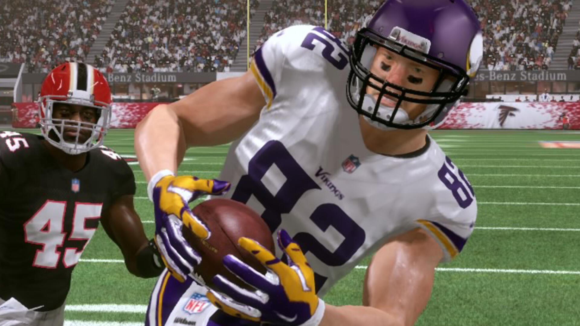 Madden NFL 17 Review: Another First Down