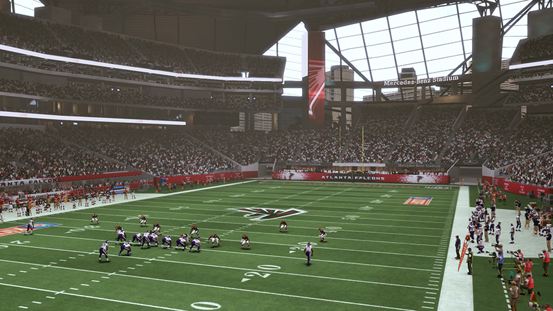 24492592ac Madden NFL 17 Review  Another First Down