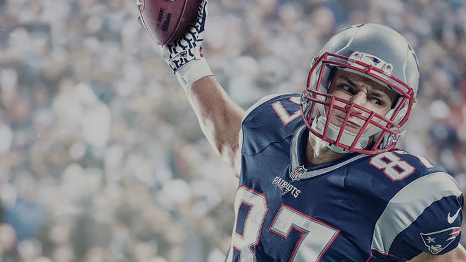 Why Madden NFL 17 Started From Scratch With Its Commentary