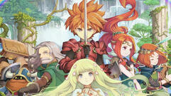 Nostalgic Secret of Mana Fan? Look to Mobile for Your Fix