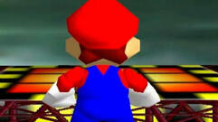 YouTuber Manipulates Enemies, Makes Parallel Universes to Grab Star in Super Mario 64
