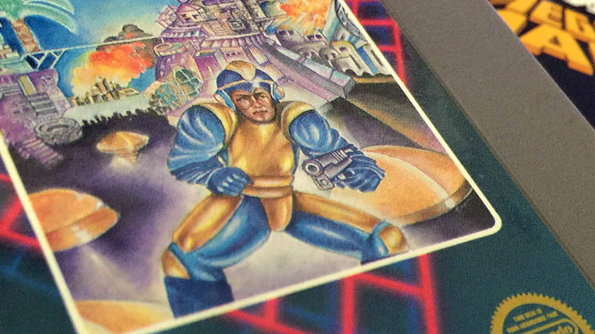 Today's USstreamer Retro Show Kicks Off the Mega Man-a-thon [Archived]