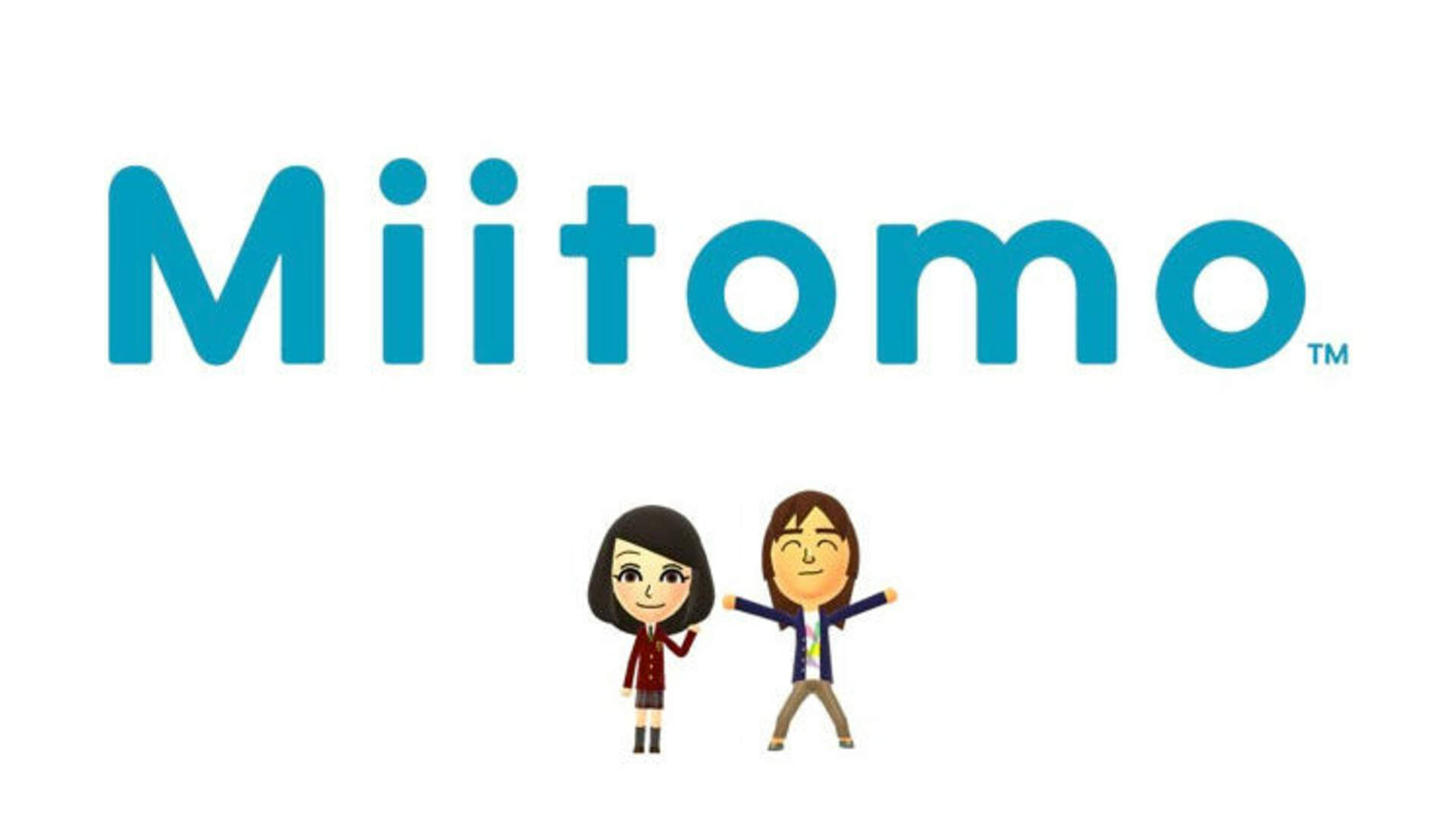Miitomo Registration is Open, But Something's Missing
